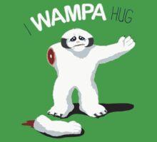 I Wampa Hug. Baby Tee
