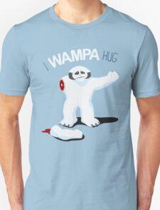 I Wampa Hug. Unisex T-Shirt