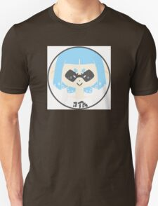 Squinty Squid! Unisex T-Shirt