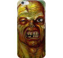 big love face iPhone Case/Skin