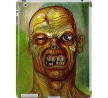 big love face iPad Case/Skin