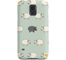 HTTYD Black Sheep Samsung Galaxy Case/Skin