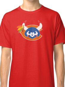 Chicago Teams (Cubs, Blackhawks, Bulls, Bears) Classic T-Shirt