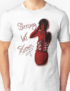 Sleeping with Sirens- Mer Kellin Unisex T-Shirt