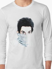 zoolander Long Sleeve T-Shirt