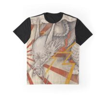 cloud dragon Graphic T-Shirt