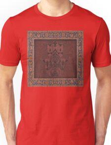 New Century Hamsa Unisex T-Shirt