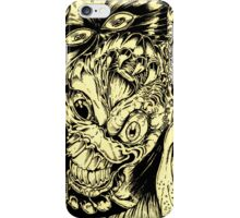 freaks come out at night iPhone Case/Skin