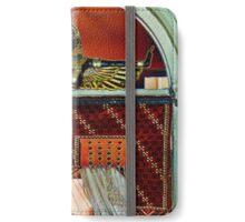 Little Egypt iPhone Wallet/Case/Skin