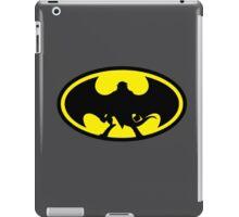 Goliath iPad Case/Skin
