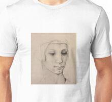 Homage to Michelangelo Unisex T-Shirt