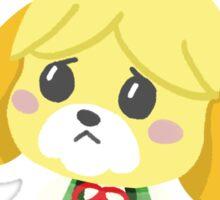 Isabelle? Sticker