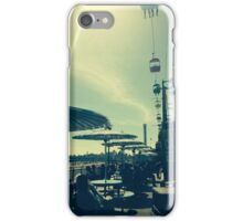 Santa Cruz Boardwalk iPhone Case/Skin