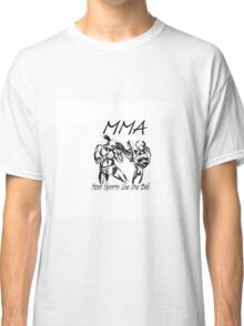 """""""Most Sports Use One Ball""""  Classic T-Shirt"""