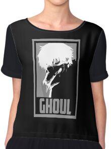 Tokyo Ghoul Chiffon Top