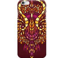Rise of the phoenix iPhone Case/Skin