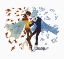 Seasons Dance by spock-sickle