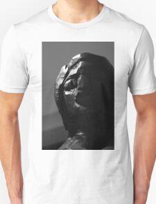 Sculpture Head Unisex T-Shirt