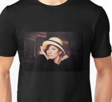 Barbra Streisand: The Broadway Album [Alt.] Unisex T-Shirt