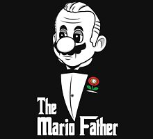 The Mario Father Classic T-Shirt