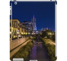 Denver Skyscraper iPad Case/Skin