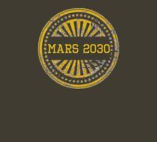 Mars 2030 Unisex T-Shirt