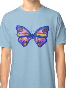 Watercolour Butterfly 1 Classic T-Shirt