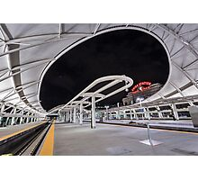 Union Station Photographic Print