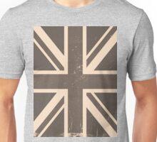 Vintage United Kingdom Flag Unisex T-Shirt