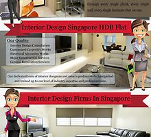 Interior Design HDB Singapore by DesignSingapor
