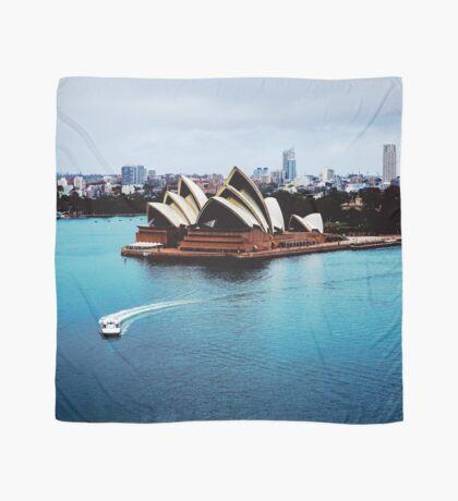 The Opera House #Sydney Scarf