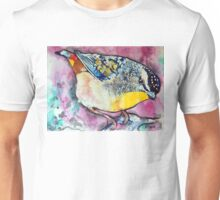Spotted Pardalote Unisex T-Shirt
