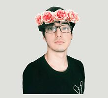 Joji Millier [Filthy Frank] Flower Crown Unisex T-Shirt