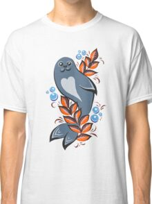 The Seal Classic T-Shirt