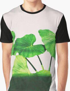 Taro Dimensionality #redbubble #lifestyle Graphic T-Shirt