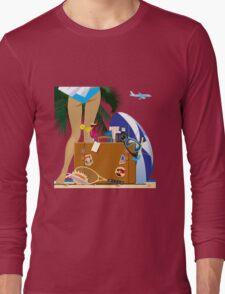 Travelling bag Long Sleeve T-Shirt