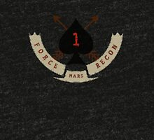 Mars 2030 - Force Recon Tri-blend T-Shirt