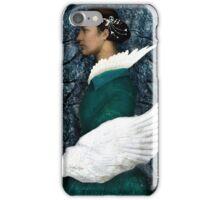 Stone Cold iPhone Case/Skin