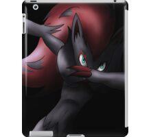Zoroark - Shadow Ball iPad Case/Skin