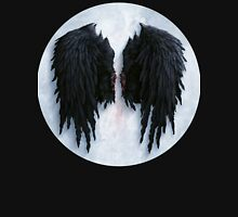 Aion black wings Unisex T-Shirt