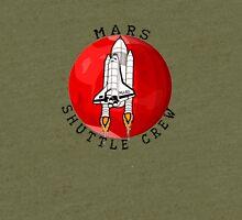 Mars 2030 - Shuttle Crew Tri-blend T-Shirt