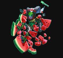 Watermelon SMASH Unisex T-Shirt