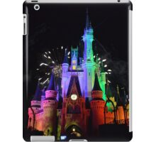 The Magic of Disney iPad Case/Skin