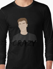 SM - Crazy Long Sleeve T-Shirt
