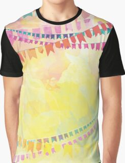 PartyMaker Graphic T-Shirt