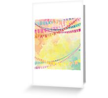 PartyMaker Greeting Card