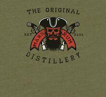 Mars 2030 - Mars Rum Distillery Tri-blend T-Shirt