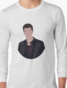 SM - New Long Sleeve T-Shirt