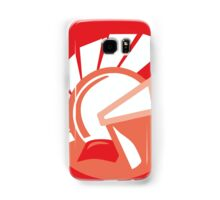 delphi programming language sticker Samsung Galaxy Case/Skin