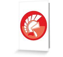delphi programming language sticker Greeting Card